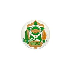 Republik of Celtic Friendship Mini Button (10 pack