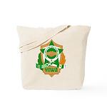 Republik of Celtic Friendship Tote Bag