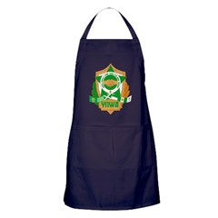 Republik of Celtic Friendship Apron (dark)