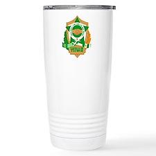 Republik of Celtic Friendship Travel Mug