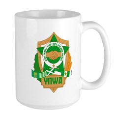 Republik of Celtic Friendship Mugs