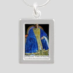CLOJudah Empress Menen Asfaw Necklaces