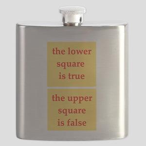 logic Flask