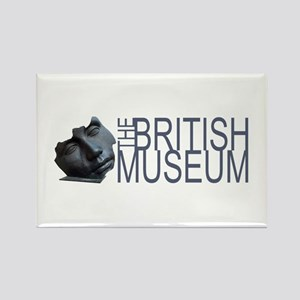 A Little Bit Farther - British Museum Magnets