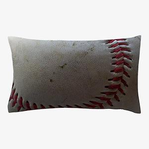 Ball Pillow Case