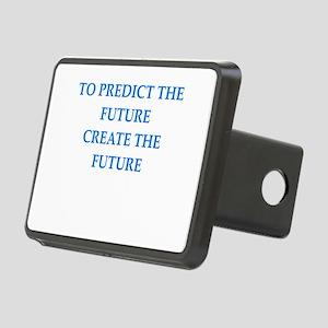 the future Hitch Cover