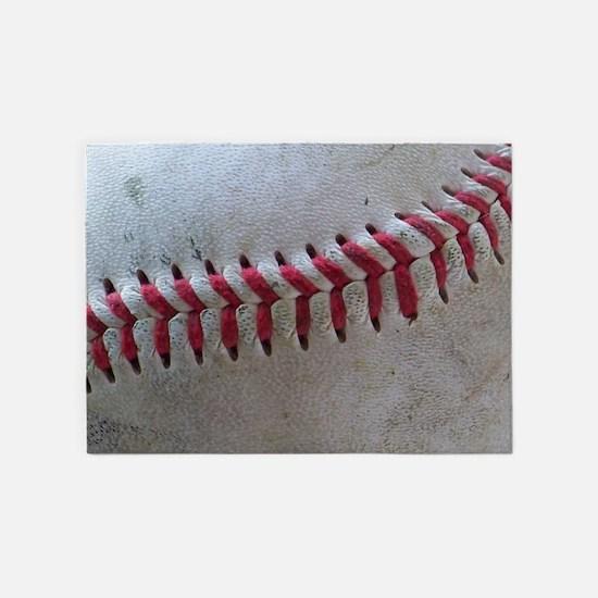 Baseball Rugs, Baseball Area Rugs