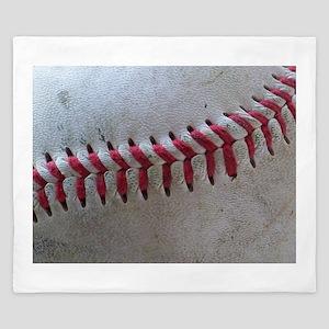 Baseball King Duvet