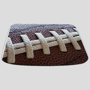 Football Bathmat