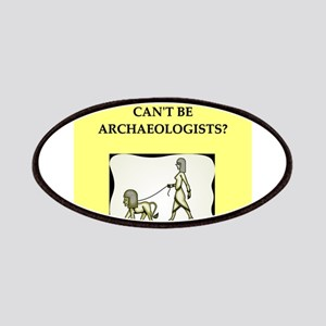 archaeology Patches