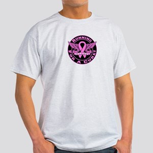 Running For A Cure T-Shirt