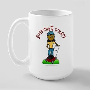 Dark Lawn Professional Large Mug