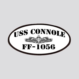 USS CONNOLE Patches