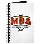 MBA Barbecue Journal
