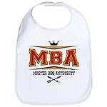 MBA Barbecue Bib