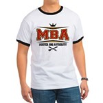 MBA Barbecue Ringer T