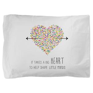 Teacher appreciation Pillow Sham