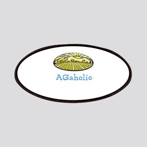 AGaholic (fields) Patches