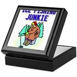 IceFishingJunkie Keepsake Box