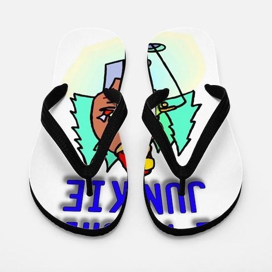 IceFishingJunkie.png Flip Flops