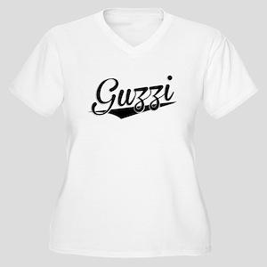e3d9d78887b Guzzi Women s Plus Size T-Shirts - CafePress