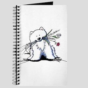 Spitz Cutiepie Journal