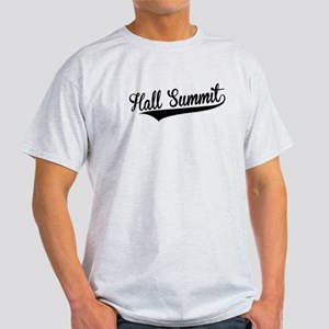 Hall Summit, Retro, T-Shirt