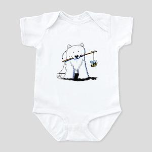 Spitz Beekeeper Infant Bodysuit