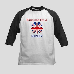 Ripley Family Kids Baseball Jersey