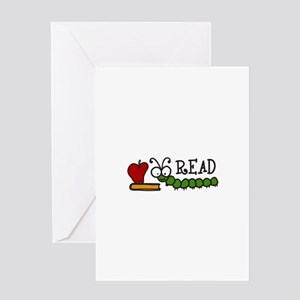 READ Greeting Cards