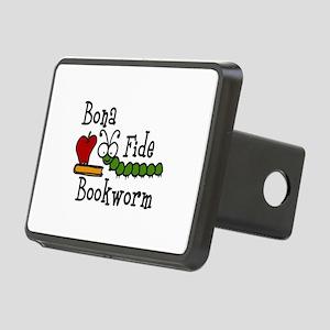Bonafide Bookworm Hitch Cover