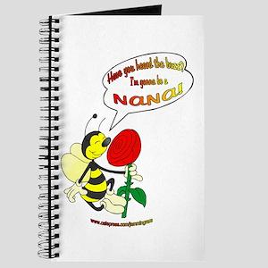 Nana To Bee Journal