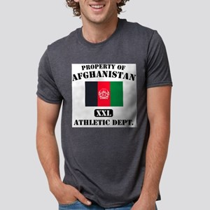 Property of Afghanistan Athle T-Shirt