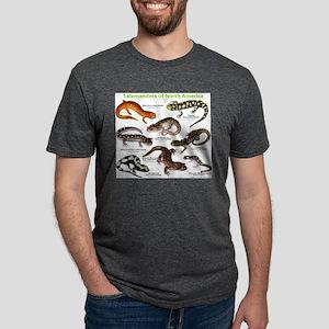 Salamanders of North America T-Shirt