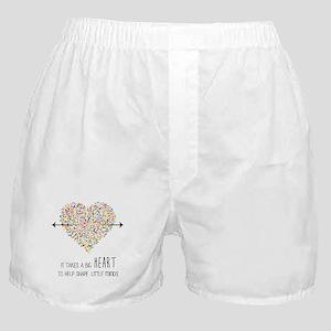 Teacher appreciation Boxer Shorts