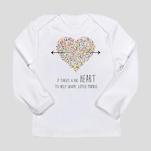 Teacher appreciation Long Sleeve T-Shirt