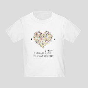 Teacher appreciation T-Shirt