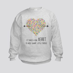 Teacher appreciation Sweatshirt