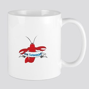 Got Lobstah? Mugs