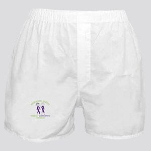 Memories Matter Support Alzheimers Research Boxer