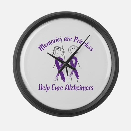 Memories are Priceless Help Cure Alzheimers Large