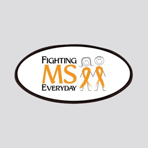 Fighting MS Everyday Patches
