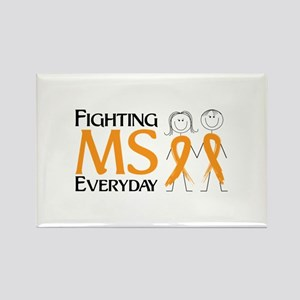 Fighting MS Everyday Magnets