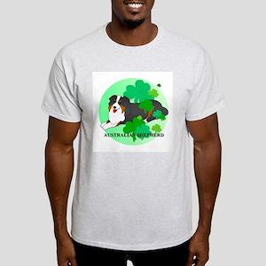 Australian Shepherd Light T-Shirt