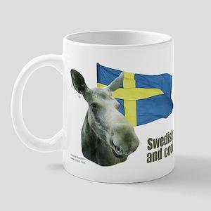 Cool Moose Mug