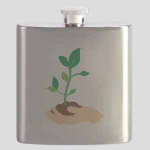 Sapling Flask