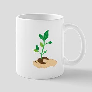 Sapling Mugs