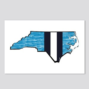 FOR NORTH CAROLINA Postcards (Package of 8)