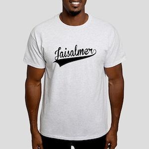 Jaisalmer, Retro, T-Shirt