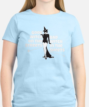 Good Bad Witch T-Shirt